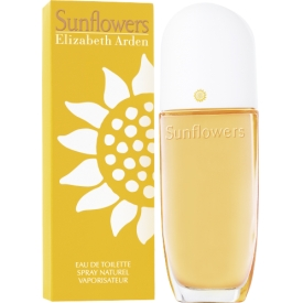 Elizabeth Arden Sunflowers Edt Spray