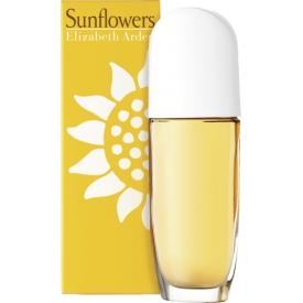 E.Arden Sunflowers Edt Spray