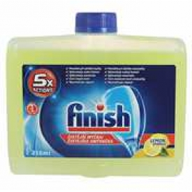 Finish Maschienenreiniger Lemon