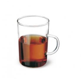 Simax Teeglas mit Henkel konisch 200 ml 6er Rähmchen