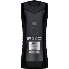 Axe Bodywash Duschgel Black Fresh Charge XL