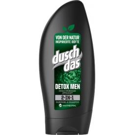 Duschdas Duschgel Detox Men
