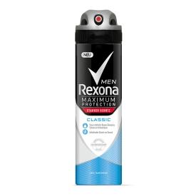 Rexona Deospray Men Maximum Protection Classic