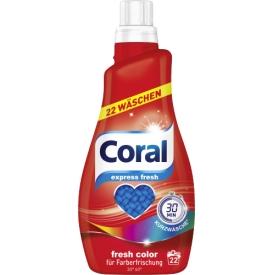 Coral Fresh Color flüssig