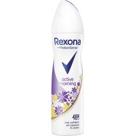 Rexona Anti-Transpirant Spray Active Morning