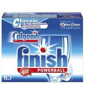 Finish Spülmaschinentabs Powerball Classic