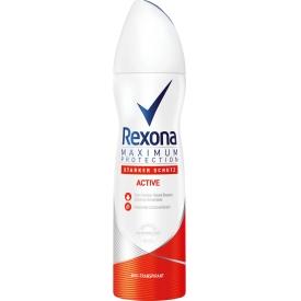Rexona Deo Spray Antitranspirant Maximum Protection Active