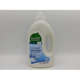 Seventh Generation Waschmittel Free&Clear