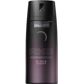 Axe Deo Spray Black Night