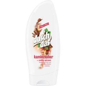 Duschdas Duschgel Kaminzauber