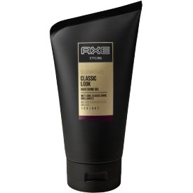 Axe Styling Haargel Signature Classic Look Gel