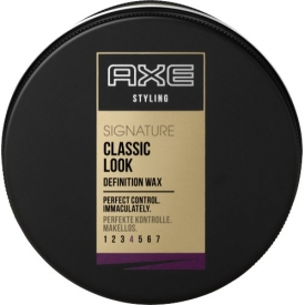 Axe Styling Haarwax Signature Classic Look