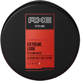 Axe Adrenaline Styling Haarwax Extreme Look