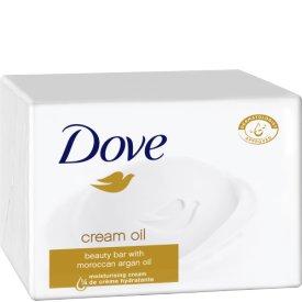 Dove Waschstück Cream Oil