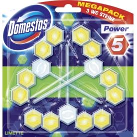 Domestos Power 5 Limette Megapack