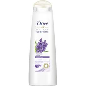 Dove Shampoo Ritual Volumen