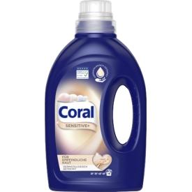 Coral  Sensitive+ Waschmittel