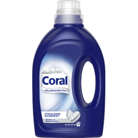 Coral Vollwaschmittel+