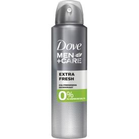 Dove Deo Spray Men Care Extra Fresh