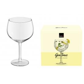 Wellco Coctailglas Gin Tonic 4er Set