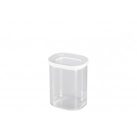 Mepal Vorratsdose Modula Mini 375 ml 9x7,2x11,3cm weiß