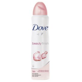 Dove Deo Spray Beauty Finish