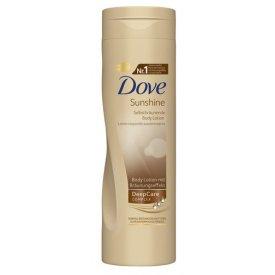 Dove Summer Glow  Selbstbräunende Body Lotion Medium dunkele Haut