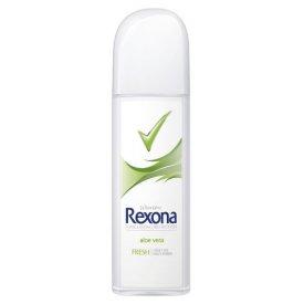 Rexona Rexona women Anti-Transpirant Stick Aloe vera