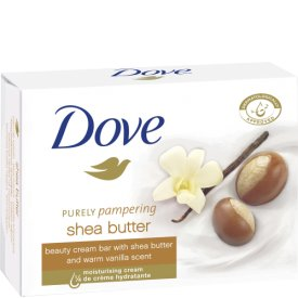 Dove Seifenstück Shea Butter
