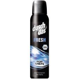 Duschdas  Deo Spray Fresh Impact