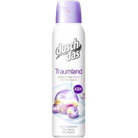 Duschdas Deo Spray Traumland