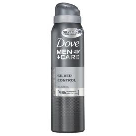 Dove Deo Spray Men Care Silver Control