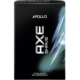 Axe Vitalising Aftershave Apollo