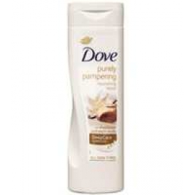 Dove Bodylotion  Sheabutter