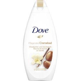 Dove Cremebad Shea Butter und Vanille
