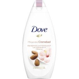 Dove Duschgel Pure Verhwöhnung Mandelmilch