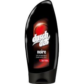 Duschdas Duschgel Noire