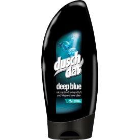 Duschdas Duschgel Deep Blue