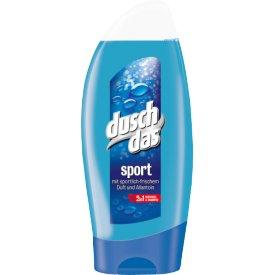 Duschdas Duschgel Sport