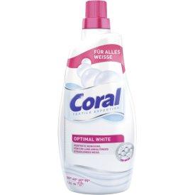 Coral Flüssig Optimal White