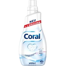 Coral Flüssig White+