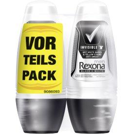 Rexona Deo Roll-On Men Black & White