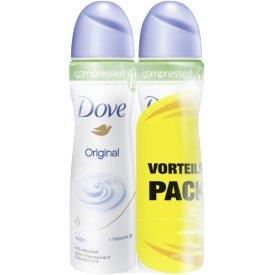 Dove Deo Spray Original