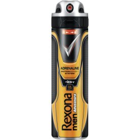 Rexona Deo Spray Men Adventure 48h