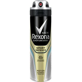 Rexona Deo Spray Men Sport Defence 48h