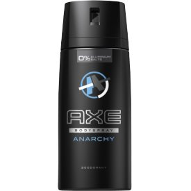 Axe Deo Spray Anarchy For Him
