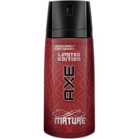 Axe Deo Spray Mature