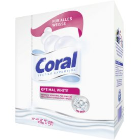 Coral  Coral Optimal White