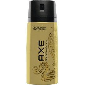 Axe Deo Spray Gold Temptation