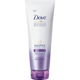 Dove Shampoo Advanced Hair Series